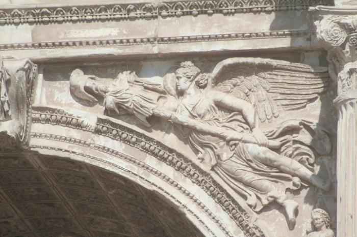Rzym Forum Romanum_28